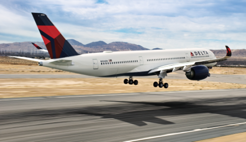 Delta to invest $1 billion to become first carbon-neutral airline in the world