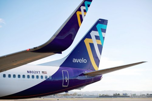 New budget airline Avelo announces 12 cities, will begin flying April 28