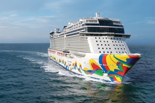 'Preposterous' new rules from CDC put summer restart in jeopardy, says top cruise executive