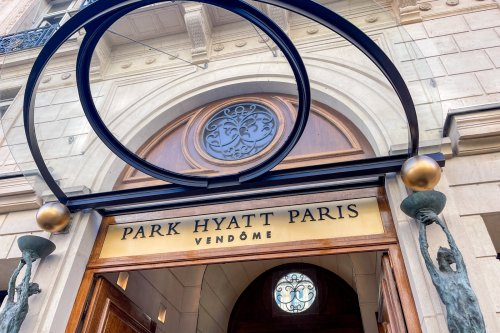 Worth the hype? A first-timer's stay at the Park Hyatt Paris-Vendôme - The Points Guy UK