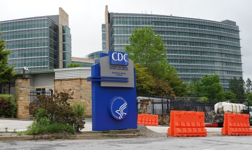CDC pleads with Americans to 'please limit travel'