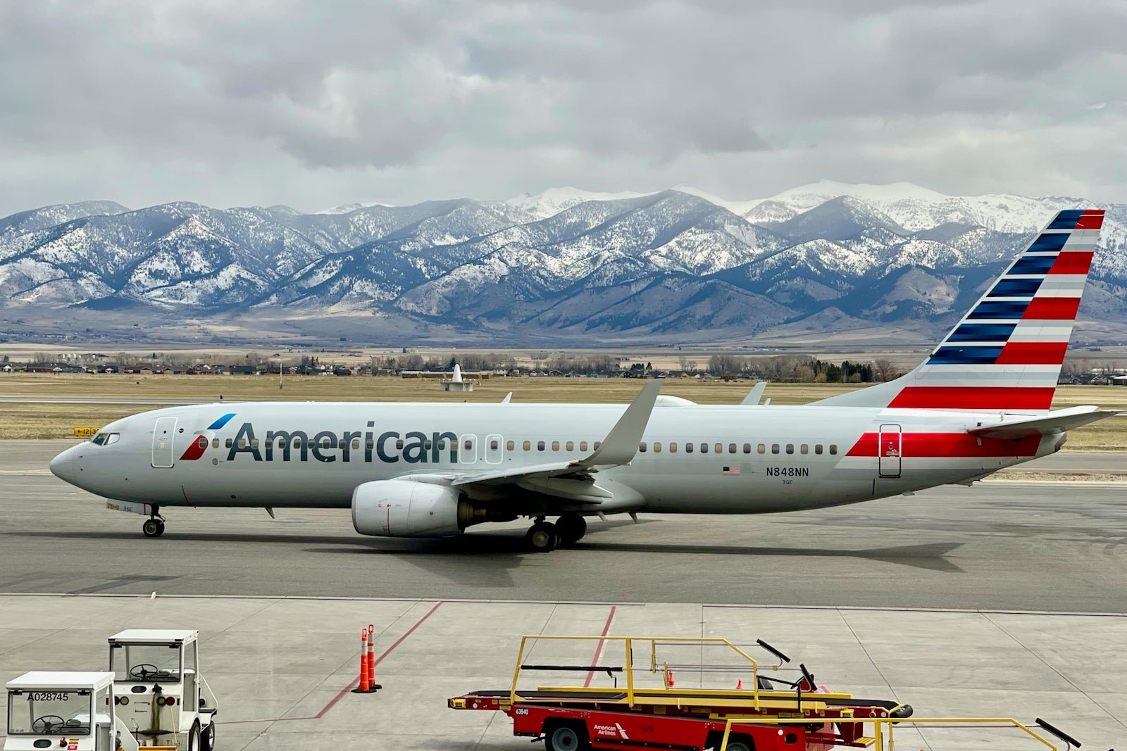 American unveils 17 new routes, goes all-Boeing 777 between Miami and JFK in big summer expansion