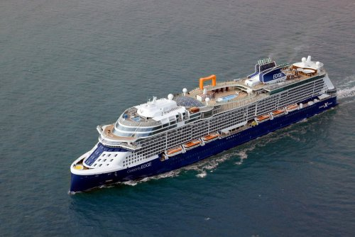 BREAKING: CDC to allow big-ship cruising from U.S. ports to restart in June