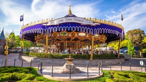 What it's like at a reopened Disneyland