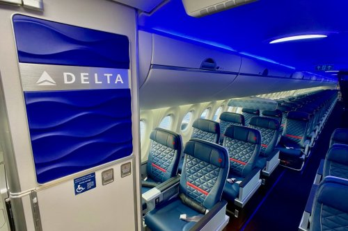 Delta's latest promo helps you earn elite status faster, includes award tickets