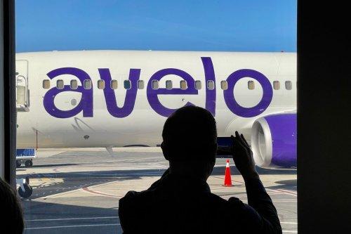 New US airline, Avelo, makes splashy launch