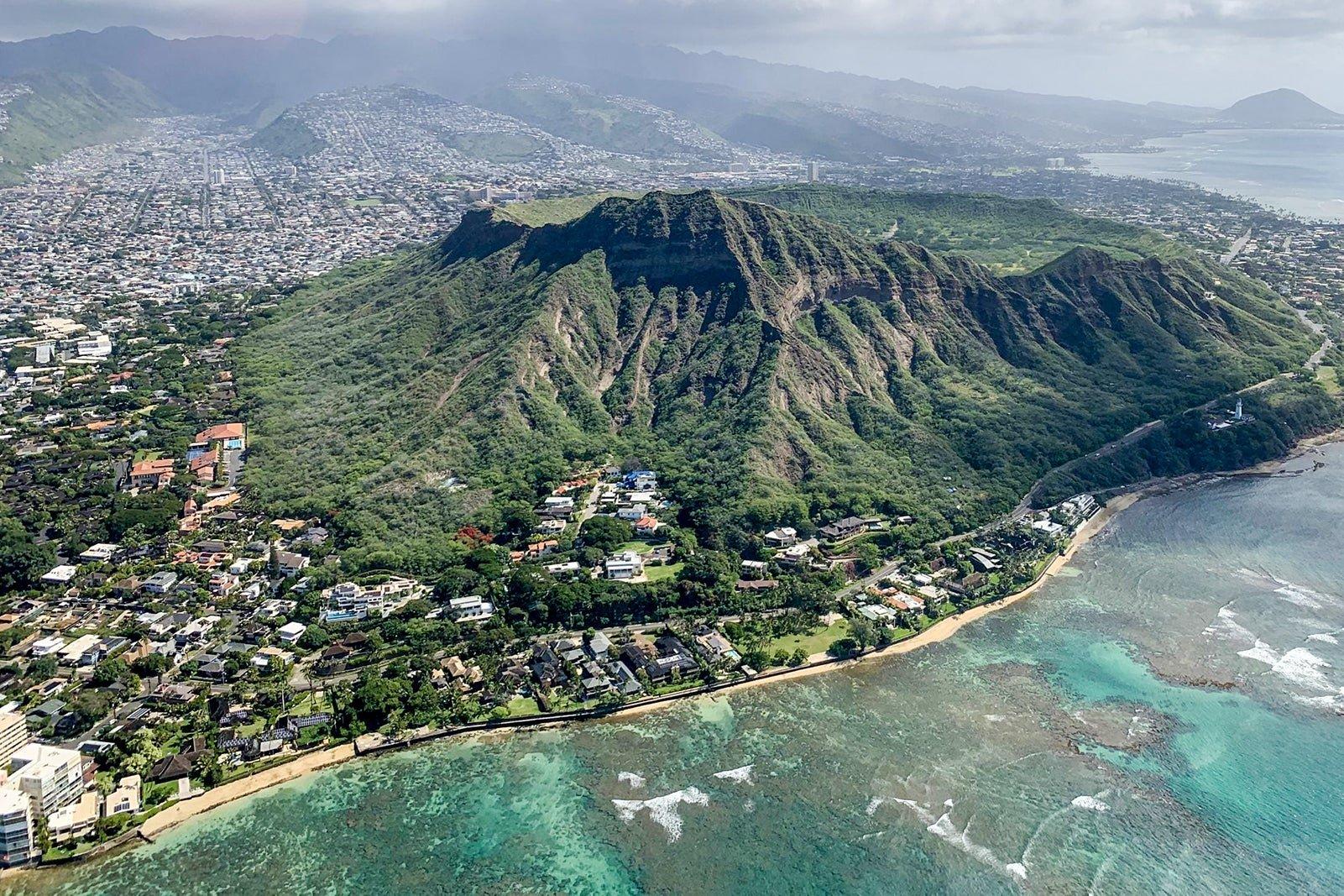 Hawaii wants you to stop using U-Hauls as rental cars