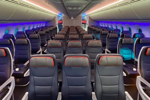 American Airlines restricts basic economy flexibility in move to new normal