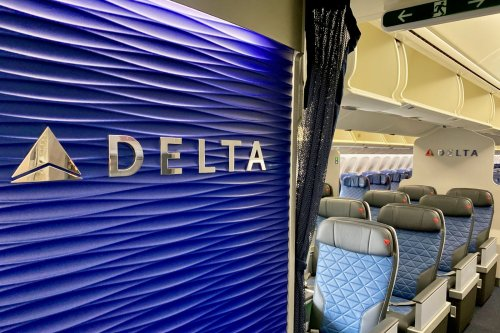 Italy is reopening to all Americans aboard Delta's COVID-tested flights