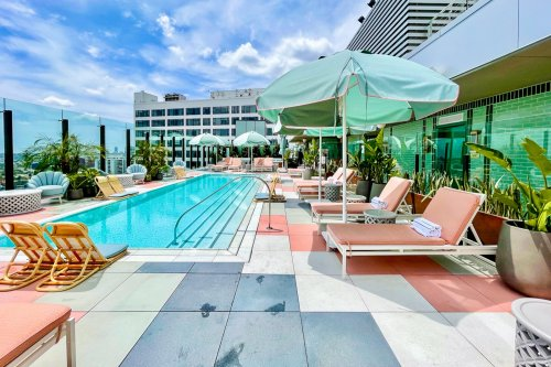 Experience the best of LA under one roof — TPG's first look at the new Pendry West Hollywood