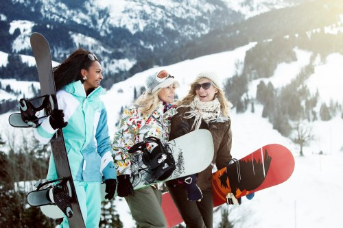 7 ways to make your next ski trip better than the last