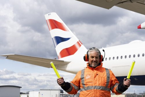 This new British Airways TV advert will make you want to fly again - The Points Guy UK