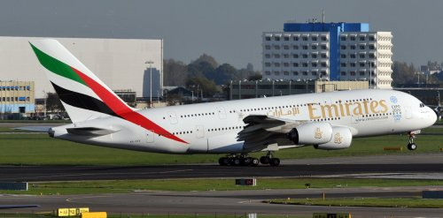 Emirates is bringing the Airbus A380 back to the US in June