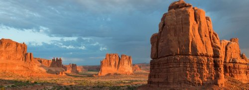 You can now book tickets for a luxury train ride across the American West - The Points Guy
