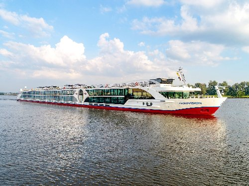 Booking your first river cruise? Here's what you need to know. - The Points Guy