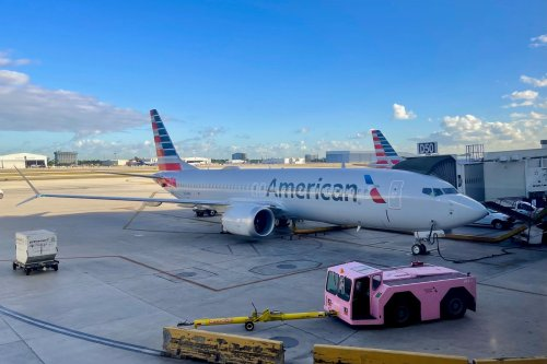 American Airlines adds 2 new destinations and 7 flights in latest route map shakeup