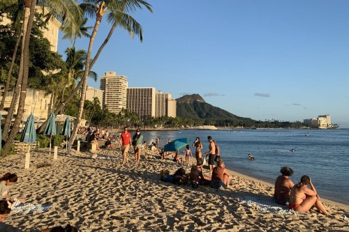 Fair warning, Hawaii is again packed with tourists - The Points Guy