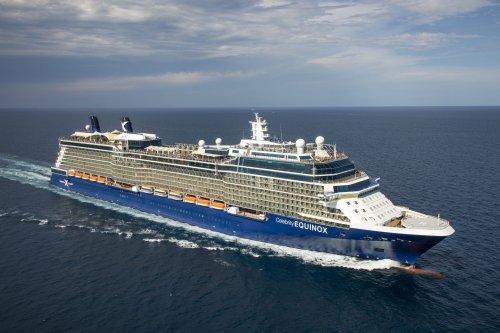 4 types of Celebrity Cruises ships, explained - The Points Guy UK