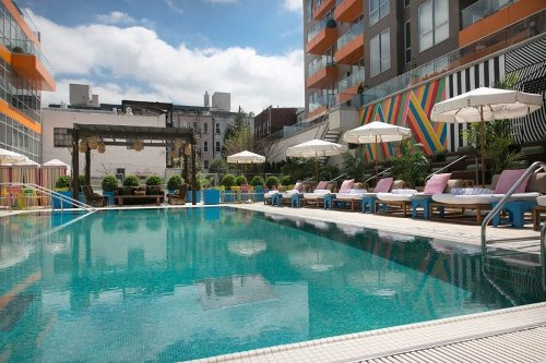 5 Chic Brooklyn Hotels For Your Next Trip to NYC