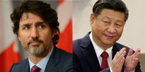 Canadians want country to be less involved with China, Huawei: Poll