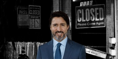 Trudeau Liberals quietly rewrite quarantine rules at Canada-US border, exclude 75 percent vaccination threshold