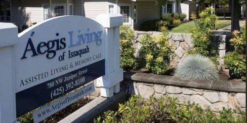 Elder abuse alleged by whistleblowers at Washington nursing home
