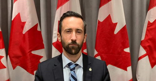 Independent MP Derek Sloan hopes new political party will appeal to Canadians