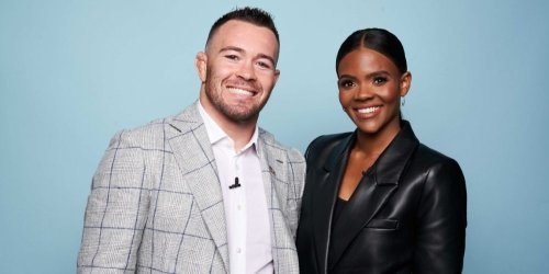 UFC fighter Colby Covington talks to Candace Owens about the woke takeover of sports