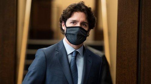 Trudeau faces potential ethics probe into role with Pierre Elliott Trudeau Foundation