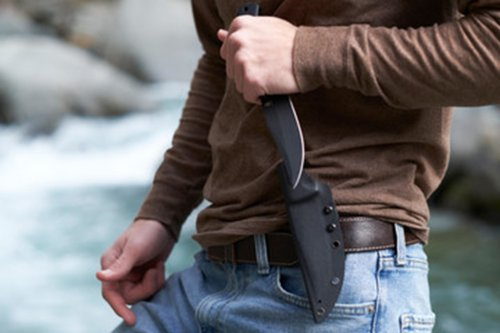 All You Need to Know About Tactical Knives