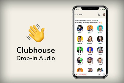 Clubhouse Music Mode and Improvements Search Feature introduced