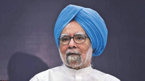 Manmohan Singh Admitted to AIIMS Hospital