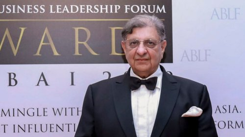 SII chairman Cyrus Poonawalla to receive Lokmanya Tilak award for manufacturing Covishield
