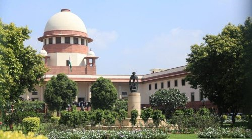 HC judges' posts lying vacant, CJI writes to chief justices to expedite appointment process