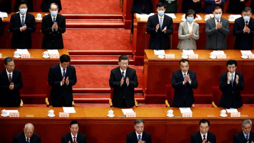 Has India spoilt the party for China ahead of CCP's 100th anniversary? What Xi won't say