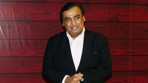1991 reforms benefitted people unevenly, need wealth creation at bottom of pyramid: Ambani