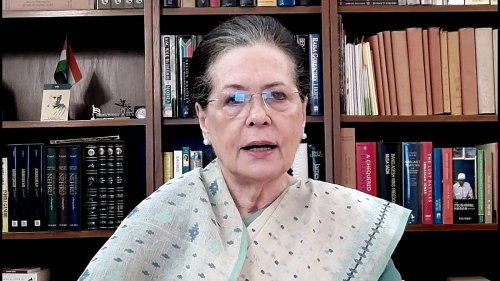 CWC holds off polls for Congress president, to focus on 'saving every life' amid Covid 2nd wave