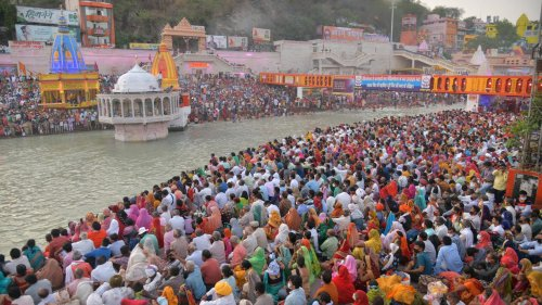 Comparing Kumbh with Markaz is likening 'Gangajal to dirty drain water', says VHP