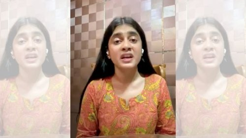What is my mother's mistake, questions Kuldeep Sengar's daughter after BJP withdraws her ticket