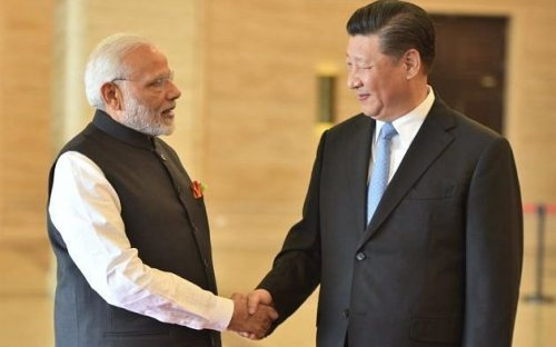 Borders are at the heart of Xi Jinping's 'new era'