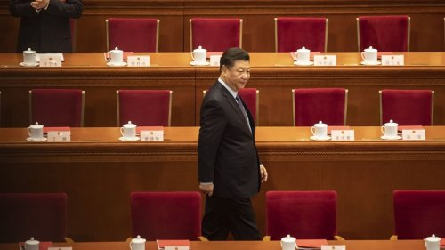 Communist Party of China turns 100 — what its long history says and what future could hold