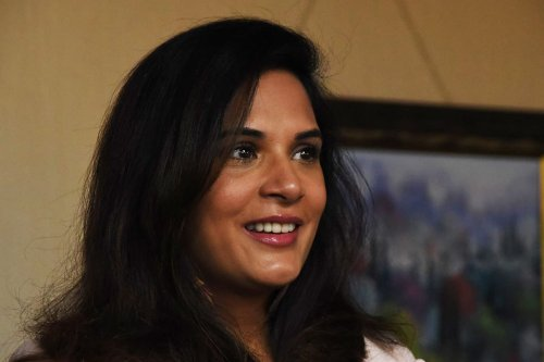 Actor Richa Chadha calls out DD's consulting editor, Kapil Mishra for misogynistic tweets