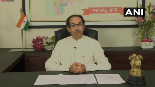 Called Modi about oxygen shortage but he was busy with Bengal polls, says Uddhav Thackeray
