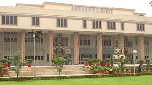 Delhi HC seeks I-T dept's stand on Newslaundry's plea to not leak any seized material