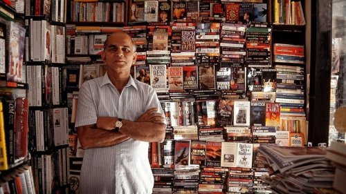 'Shanbhag Uncle', the bookseller of Bengaluru who made generations read