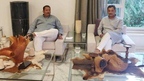 A 'Dabang Sansad' & a 'gentleman' — Shivaji descendants & BJP MPs out to lead Maratha protests