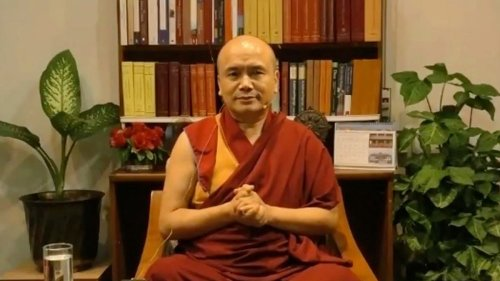 India+US can end Chinese Communist Party expansionism, says Tibetan monk who met Blinken