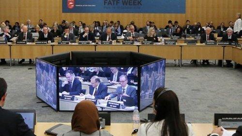 FATF keeps Pakistan in grey list, adds Turkey, says Afghanistan 'a concern'