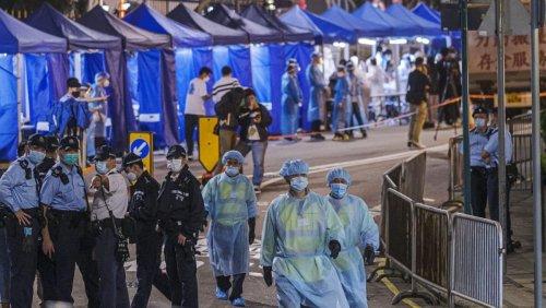 Covid-19 pandemic — Hong Kong's 'vaccination bubble' plan, robots battle virus in Rwanda