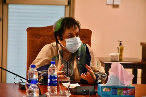 Pakistani minister, daughter differ on Twitter over how PTI govt runs. Ashamed, says mother
